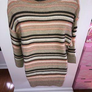 Calvin Klein Sweaters - Calvin Klein Cow Neck Sweater